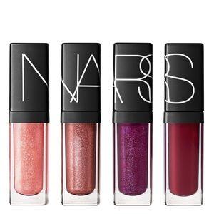 NARS Tech Fashion Lip Gloss Coffret